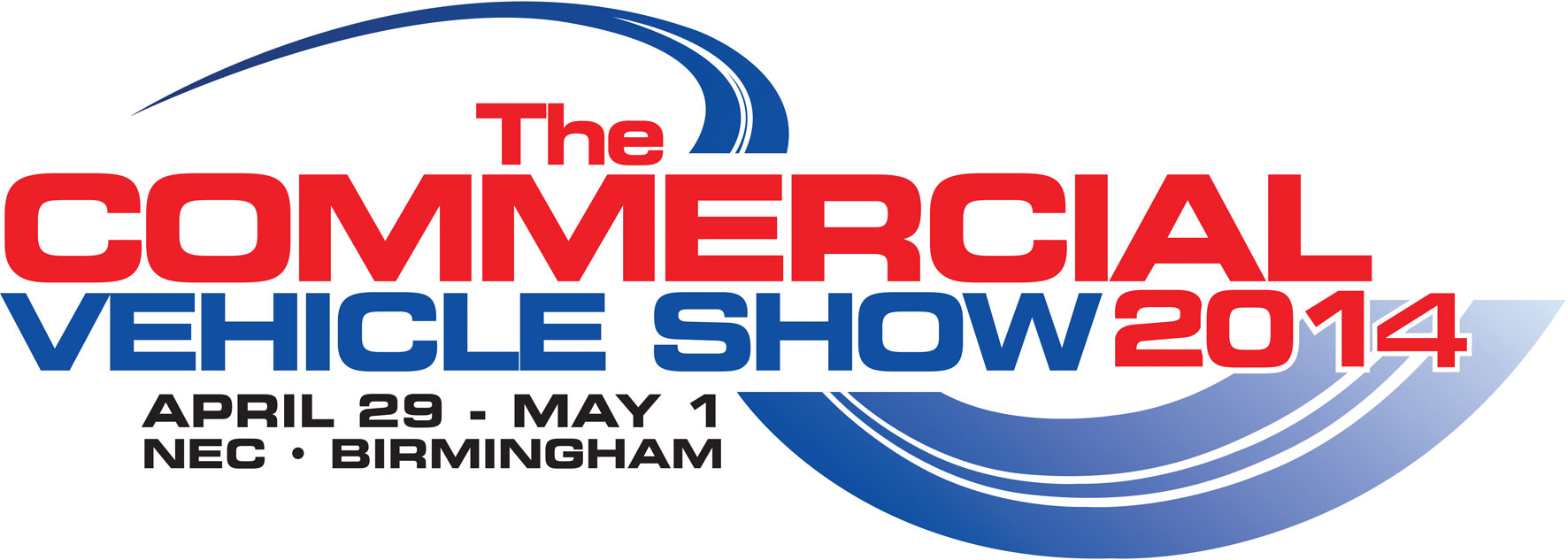 THE COMMERCIAL VEHICLE SHOW(United Kingdom)