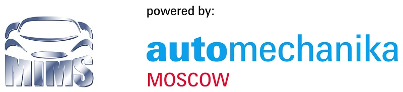 AUTOMECHANİKA MOSKOVA POWERED BY MİMS 2014(Russia)