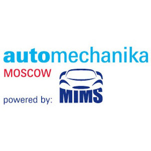 MIMS AUTOMECHANİKA MOSCOW 2015(Russia)